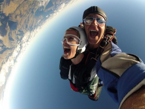 Skydive Paradise