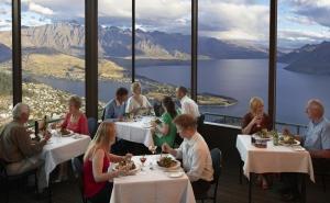 Skyline Queenstown Stratosfare Restaurant