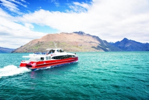 Spirit of Queenstown Cruise