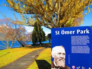St Omer Park