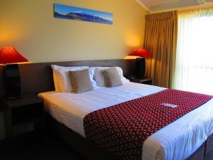 Tanoa Aspen Hotel Queenstown