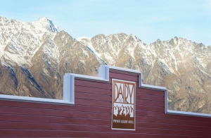 The Dairy Private Luxury Hotel Queenstown