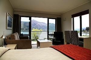 The Moorings Wanaka