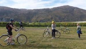 The Picnic Bike Tour Company