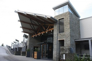The Rees Hotel & Luxury Apartments - Queenstown