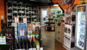 Thirsty Liquor Queenstown