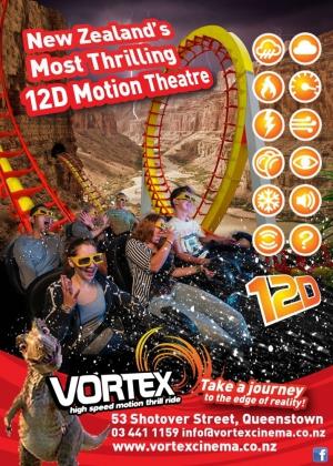 Vortex Cinema