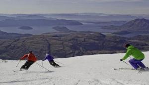 Treble Cone Ski Lessons