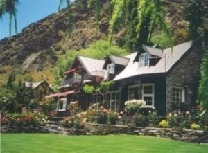 Trelawn Place Hotel Queenstown
