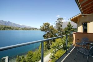 Villa Del Lago Queenstown