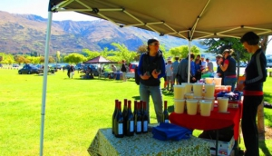 Wanaka Farmers and Gardeners Market