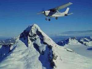 Wanaka Flightseeing