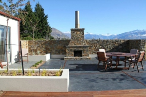 Websters on Wanaka Lodge and Apartments