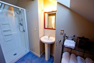 Cardrona Bathroom