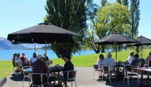 Wineglass Cafe