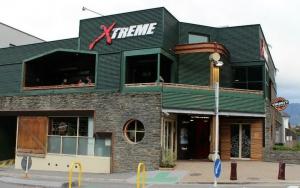 Xtreme Sports Bar