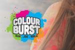Colour Burst