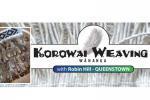 Korowai Weaving Wanaga