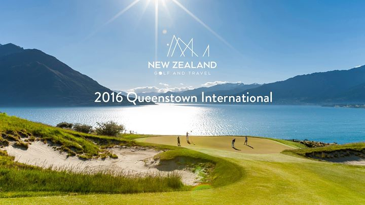 2016 Queenstown International