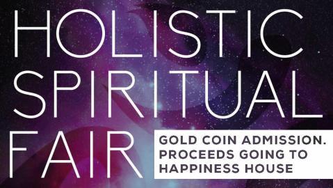 Arrowtown Holistic Spiritual Fair