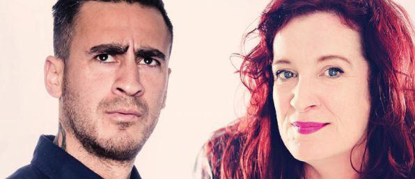 Comedy Night with Cori Gonzalez-Macuer & Justine Smith