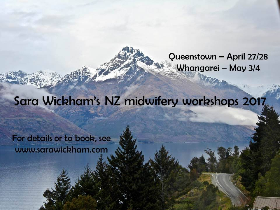Gathering in the Knowledge (Queenstown)