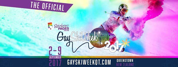 Gay Ski Week - Queenstown New Zealand 2017