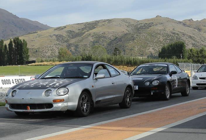 Highlands Sprint Series