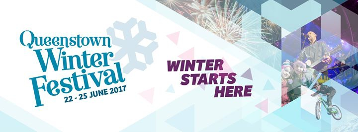 Queenstown Winter Festival 2017