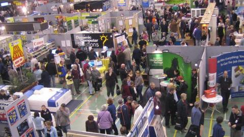 Smiths City Home Show