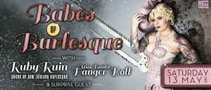 Babes of Burlesque