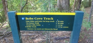 Bob`s Cove Walk