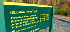 Gibbston River Walk
