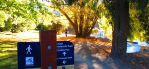 Kelvin Peninsula Walk