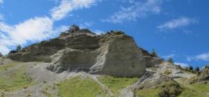 Mt Crichton Walk