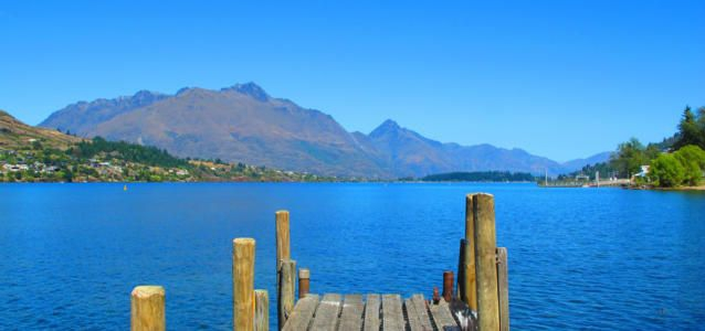 Queenstown Lakes