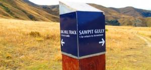 Sawpit Gully Walk