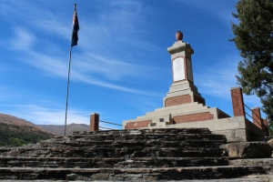 Arrowtown War Memorial