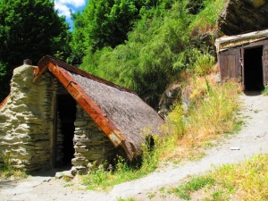 Chinese Settlement-Arrowtown