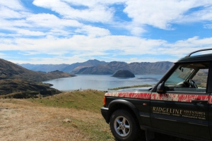 Ridgeline Adventures, Lake Wanaka