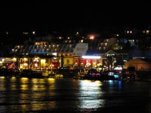 Steamer Wharf