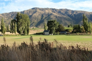 Waitiri Creek Wines, Gibbston