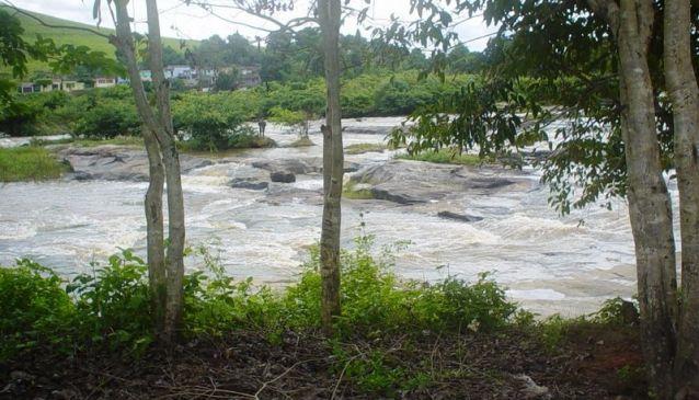 Mundaú River (141 km)