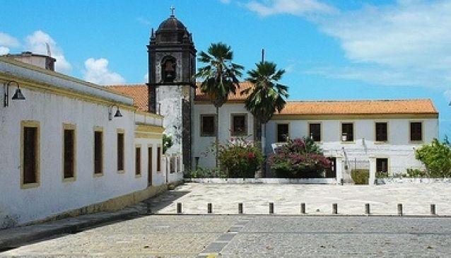 Igreja e Convento da Nossa Senhora da Conceição - Church Our Lady of Conception (Olinda)