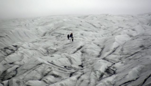 Vatnajökull Glacier, filming location for Interstellar(2014)
