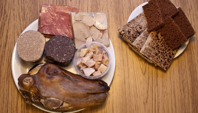 5 Weirdest Traditional Icelandic Foods