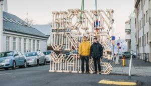 DesignMarch In Reykjavik