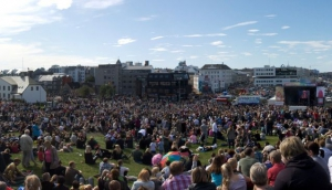 Gay Iceland