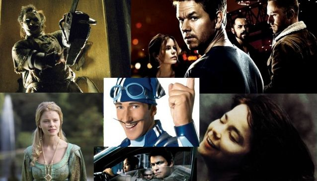 Icelanders in Famous Movies and Shows
