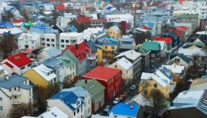 Reykjavik in a Day